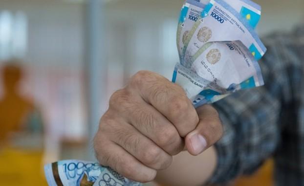 Казахстанцы увеличили объемы потребительских займов